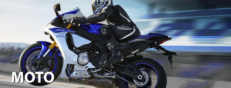 Moto - Joebike Latina